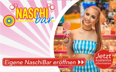 Franchise NaschiBar | News